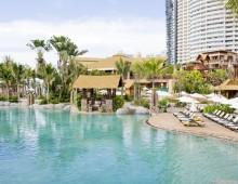 Centara Grand Mirage Beach Resort Pattaya 5* (Pattaya, Thailand)
