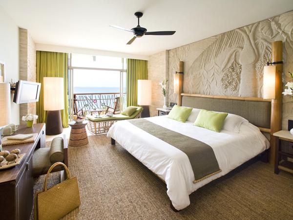 Centara Grand Mirage Beach Resort Pattaya 5 North
