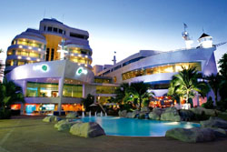 A-one The Royal Cruise Hotel Pattaya 4* (Pattaya, Thailand)