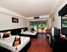 APK Resort 3* (Phuket, Thailand)