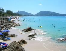 APK Resort & Spa 3* (Phuket, Thailand)