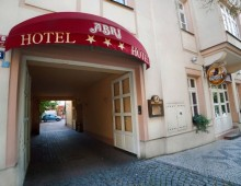 Abri Hotel 3* (Prague, Czech Republic)