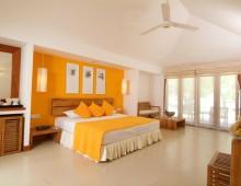 Adaaran Select Hudhuran Fushi 4* (North Male Atoll, Maldives)