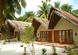 Adaaran Select Hudhuran Fushi 4* (North Male Atoll, Maldives)