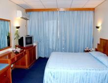Ajman Beach Hotel 3* (Ajman, UAE)