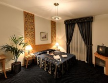 Al Bustan Centre & Residence 4* (Dubai, UAE)