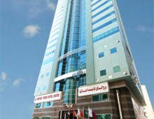 Al Bustan Tower Hotel Suites 4* (Sharjah, UAE)