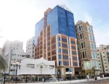 Al Hamra Hotel Sharjah 4* (Sharjah, UAE)