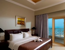 Al Hamra Palace Beach Resort 5* (Ras Al Khaimah, UAE)