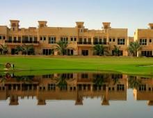 Al Hamra Village Golf & Beach Resort 4* (Ras Al Khaimah, UAE)