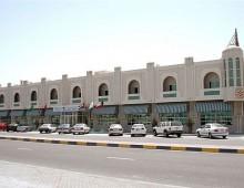 Al Seef Hotel 3* (Sharjah, UAE)