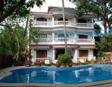 Alidia Beach Resort 3* (Goa, India)