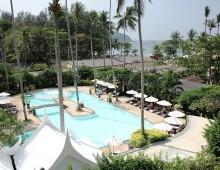 All Seasons Naiharn Phuket 3* (Phuket, Thailand)