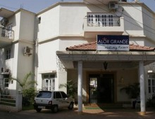 Alor Grande Holiday Resort 3* (Goa, India)