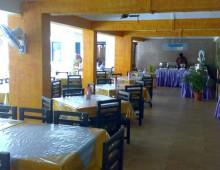 Alor Holiday Resort 3* (Goa, India)