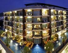 Andakira Hotel 4* (Phuket, Thailand)