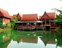 At Panta Phuket 4* (Phuket, Thailand)