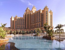 Atlantis The Palm 5* (Dubai, UAE)