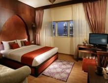 First Central Hotel Apartments Al Barsha 4* (Tecom, Al Barsha, Dubai, UAE)
