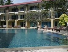 Baan Karon Resort 3* (Phuket, Thailand)