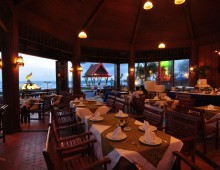 Baan Karonburi Resort 3* (Phuket, Thailand)