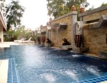 Neta Resort Pattaya 3* (Pattaya, Thailand)