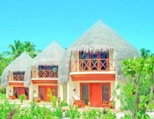 Bandos Maldives 5* (North Male Atoll, Maldives)