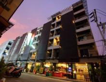 Baramee Hip Hotel 3* (Phuket, Thailand)