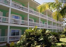 Barcelo Bavaro Palace Deluxe 5* (Punta Cana, Dominican Republic)