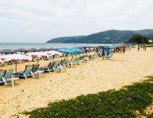 Baumancasa Karon Beach Resort 3* (Phuket, Thailand)