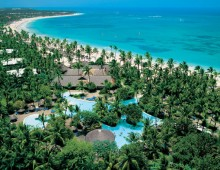 Bavaro Princess All Suites Resort Spa & Casino 5* (Punta Cana, Dominican Republic)