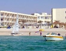 Beach Hotel Sharjah 3* (Sharjah, UAE)
