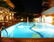 Bella Villa Metro 3* (Pattaya, Thailand)