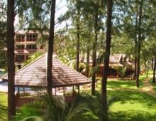 Best Western Premier Bangtao Beach Resort & Spa 4* (Phuket, Thailand)