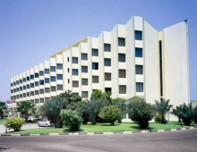Beach Hotel by Bin Majid Hotels & Resorts 4* (Ras Al Khaimah, UAE)