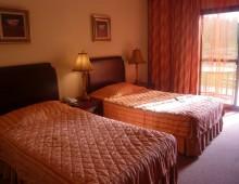 Room in the hotel Smartline Bin Majid Beach Resort 4* (Ras Al Khaimah, UAE)