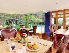Blue Ocean Resort 4* (Phuket, Thailand)