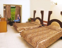 Bollywood Sea Queen Beach Resort 3* (Goa, India)