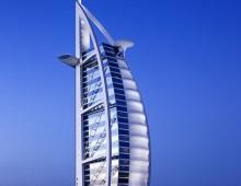 Burj Al Arab 5* (Dubai, UAE)