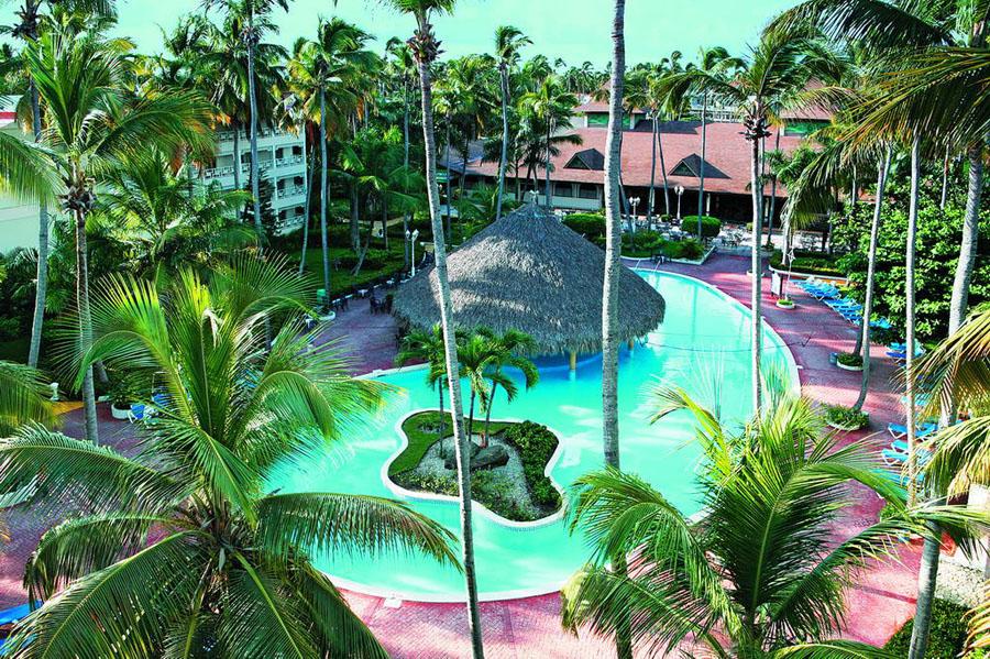 Vista Sol Punta Cana 4 Punta Cana Dominican Republic