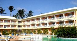 Vista Sol Punta Cana 4* (Punta Cana, Dominican Republic)