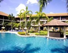Centara Karon Resort Phuket 4* (Phuket, Thailand)