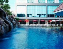 Centara Pattaya Hotel 4* (Pattaya, Thailand)