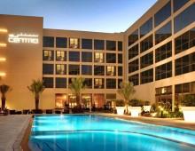 Centro Sharjah by Rotana 3* (Sharjah, UAE)
