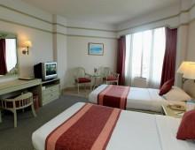 Cholchan Pattaya Resort 4* (Pattaya, Thailand)