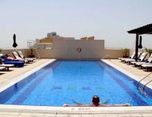 Citymax Al Barsha 3* (Dubai, UAE)
