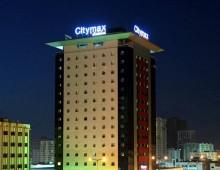 Citymax Hotel Sharjah 3* (Sharjah, UAE)