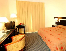 Claridge Hotel 3* (Dubai, UAE)