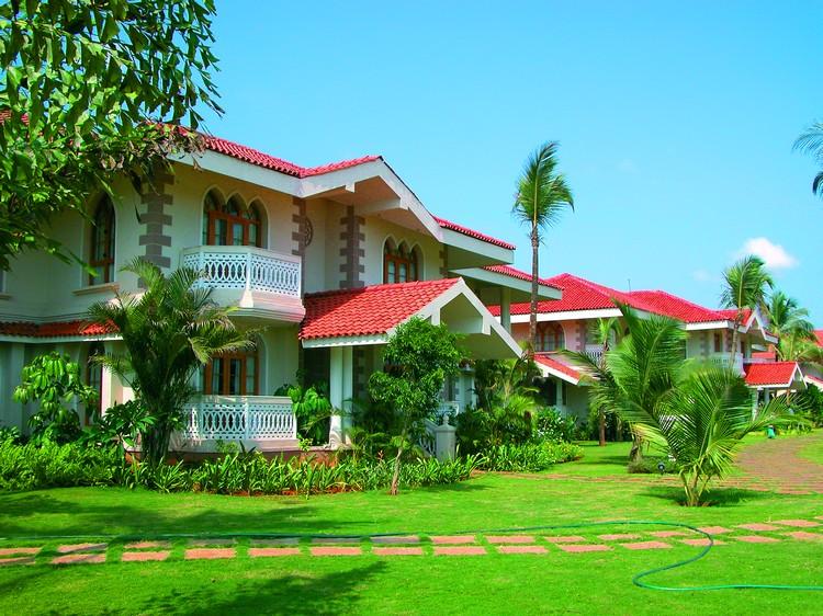 Pin Club Mahindra Holidays Varca Beach Goa On Pinterest