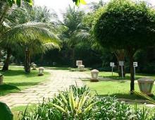 Club Mahindra Varca Beach Resort 4* (Goa, India)
